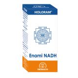 Holoram Enami NADH · Equisalud · 60 cápsulas