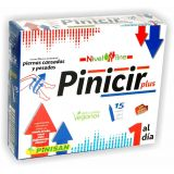 Pinicir Plus · Pinisan · 15 viales