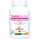 Femina Flor Oral · Sura Vitasan · 30 cápsulas