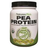 Proteína de Guisante · Nature's Plus · 500 gramos