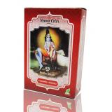 Henna · Castaño Cobrizo · Radhe Shyam · 100 gramos