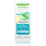 Desodorante Stick de Arbol del Te · Jasön · 70 gramos
