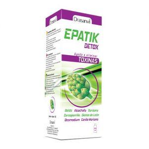 Epatik Jarabe · Drasanvi · 250 ml