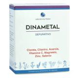 Dinametal · Mahen · 60 cápsulas