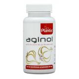 Aginol (Ajo Desodorizado) · Plantis · 110 perlas