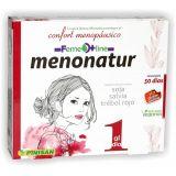 Menonatur · Pinisan · 30 cápsulas