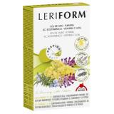 Leriform · Dietéticos Intersa · 60 cápsulas