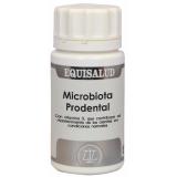 Microbiota Prodental · Equisalud · 60 cápsulas