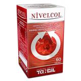 Nivelcol · Tongil · 60 cápsulas