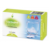 Llantediet Respir Efervescente · Nova Diet · 20 comprimidos