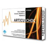 Articu Choc · Espadiet · 10 viales