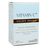 Vitamina C+ Golden · Cumediet · 60 comprimidos