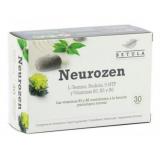 Neurozen · Betula · 30 cápsulas