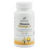 Omnia Omega 3 · Betula · 60 perlas