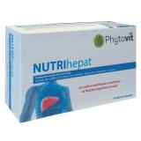 Nutri-Hepat · Phytovit · 60 cápsulas