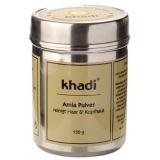 Amla en Polvo · Khadi · 150 gramos