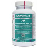 Glucosamine Max AB Complex · Airbiotic · 90 cápsulas