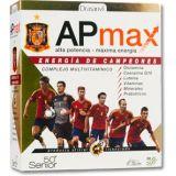 APmax Senior 50+ · Drasanvi · 30 cápsulas