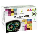 Despatic Black · Nova Diet · 20 viales