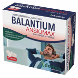 Balantium Ansiomax · Derbos · 60 cápsulas