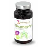 Neumosan · Mundo Natural · 60 cápsulas
