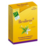 Resiliens Cold · 100% Natural · 30 cápsulas