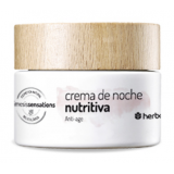 Crema de Noche Nutritiva Anti-Age · Mimesis Sensations · 50 ml