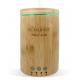 Difusor Ultrasónico Bamboo · Marnys