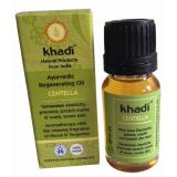 Aceite facial y corporal regenerante de Centella · Khadi · 100 ml