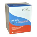 NPD1 DHA 80 TG + Astaxantina · Eglé · 60 perlas