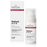 Crema Retinol A-C-E · Natysal · 50 ml