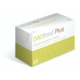 Daofood Plus · Healthcare · 60 cápsulas