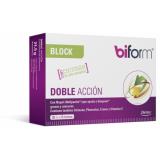 Block Doble Acción · Biform · 30 cápsulas