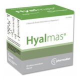 Hyalmas · Pharmadiet · 20 sticks