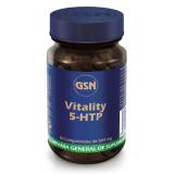 Vitality 5-HTP · GSN · 50 comprimidos