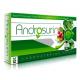 AndrosUrin · Tegor · 40 cápsulas