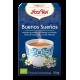 Buenos Sueños · Yogi Tea · 17 filtros