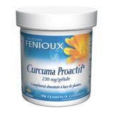 Curcuma Proactif · Fenioux · 90 cápsulas
