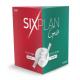 Sixplan Go · Eladiet · 12 sticks