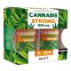 Cannabis Strong · Novity · 30+30 perlas