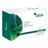 Aloe Fitotablets · Eladiet · 60 comprimidos