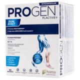 Progen Plactive · Pharmadiet · 30 sobres