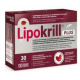 Lipokrill Plus · Deiters · 30 perlas