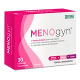 Menogyn · Deiters · 30 cápsulas