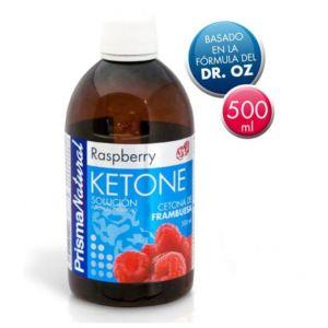 Raspberry Ketone Solucion · Prisma Natural · 500 ml