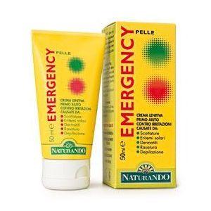 Emergency · Naturando · 50 ml