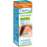 Docuspray · Quies · 100 ml