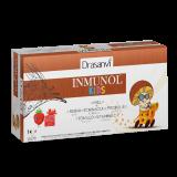 Inmunol Kids · Drasanvi · 14 viales