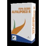 Fepa-Acido Alfa Lipoico R · Fepadiet · 60 cápsulas