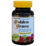 Golden Years · Nature's Plus · 60 comprimidos
